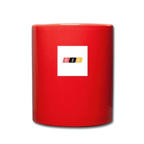 Die2Experten - Tasse einfarbig