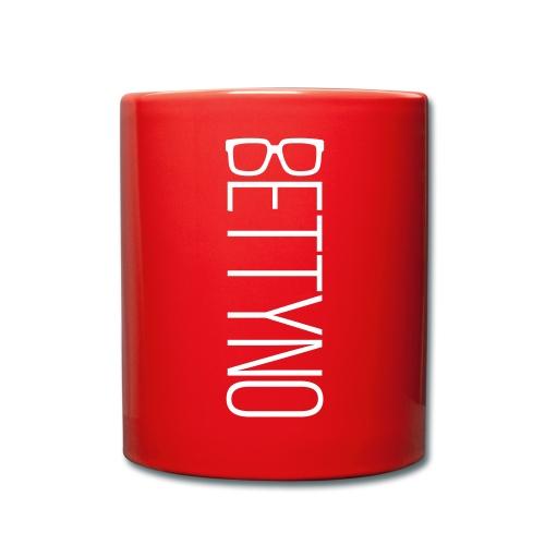 BettyNo - Tazza monocolore