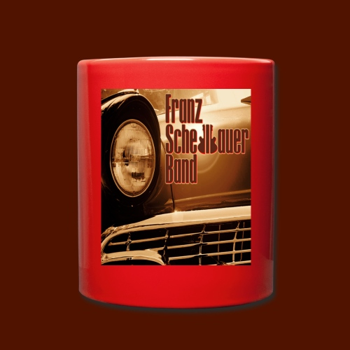 FSB car logo - Full Colour Mug