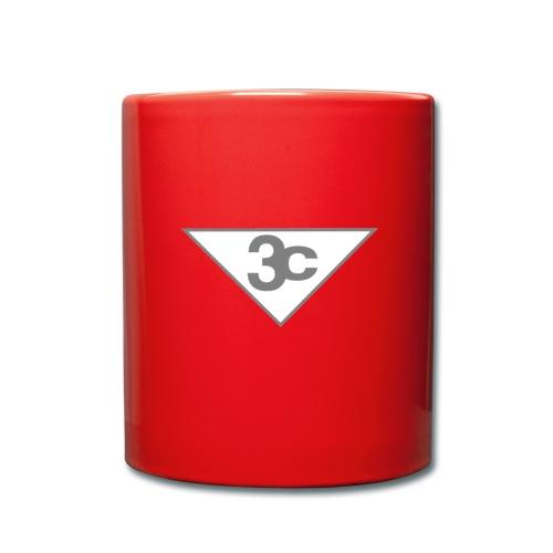 3c - Tazza monocolore