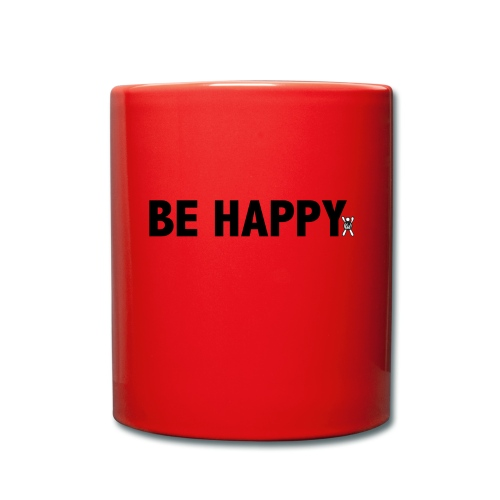 Be Happy - Mok uni