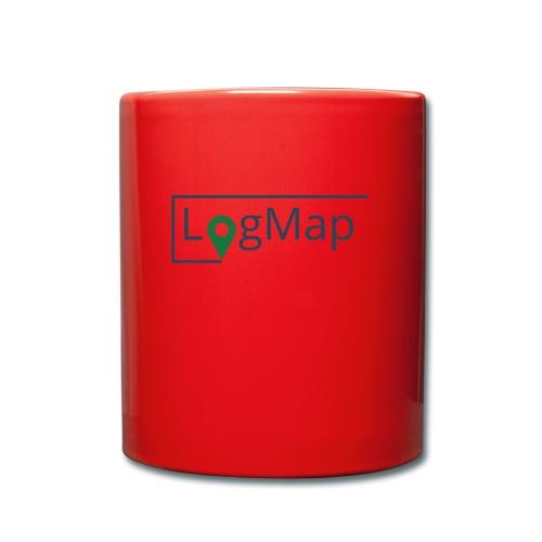 LogMap - Ensfarget kopp