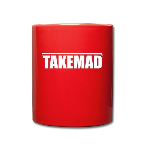 TAKEMAD - Tasse einfarbig