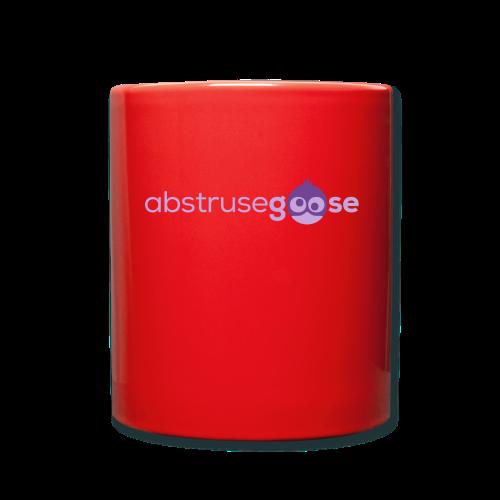 abstrusegoose #01 - Tasse einfarbig
