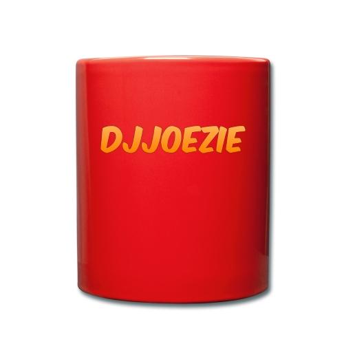 Djjoezie - Mok uni