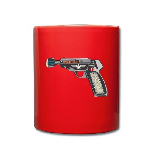 SpaceGun - Full Colour Mug
