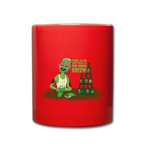 Not too much - Full Colour Mug