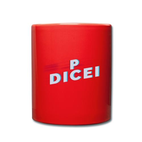 PRZM DICEI - Full Colour Mug