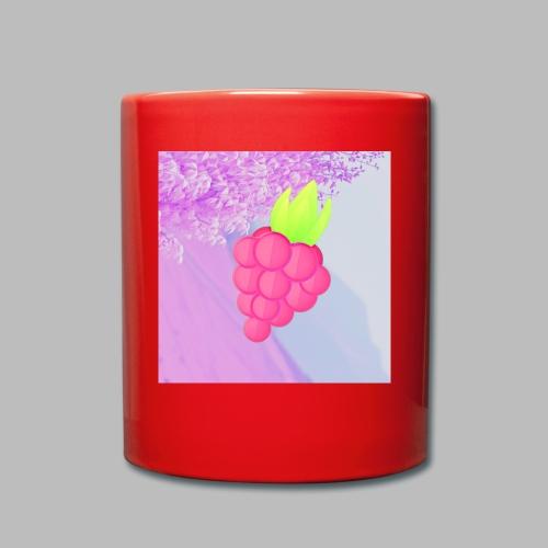 Rose KoKaine - Full Colour Mug