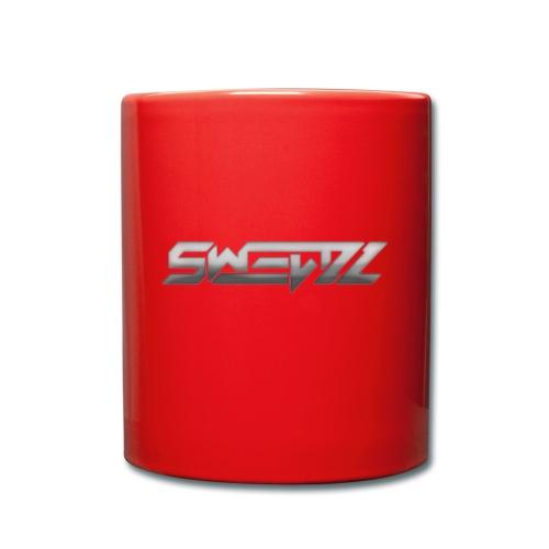 SWeaZz Logo Merch - Tasse einfarbig