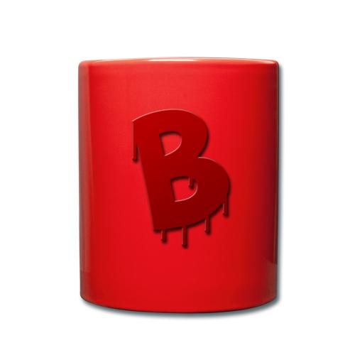 4k logo rood - Mok uni