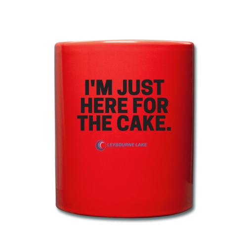 Cake Mug - Full Colour Mug