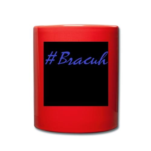 #Bracuh Collection 2018 [unisex] - Tasse einfarbig