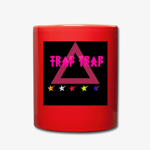 Trap Trap - Full Colour Mug