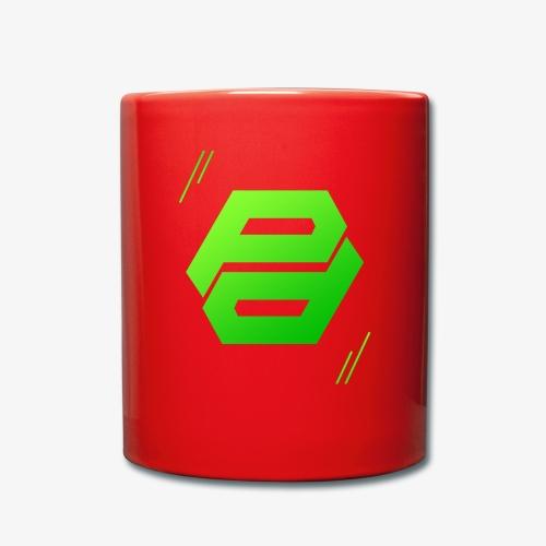 Pure Dynamics - Tasse einfarbig