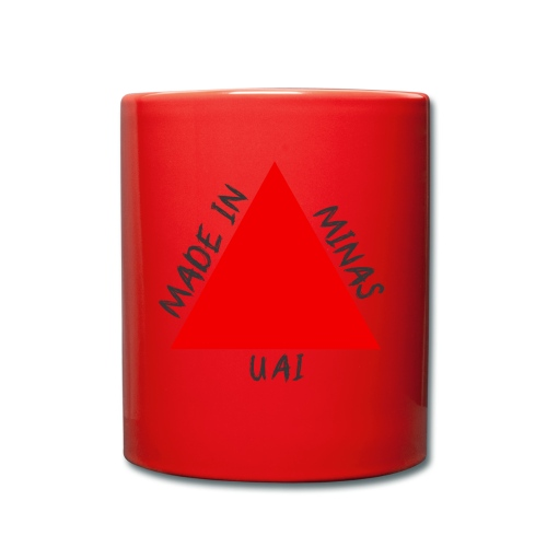 BRESIL - Made in Minas - Mug uni