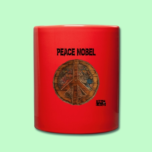 PEACE NOBEL - Mug uni