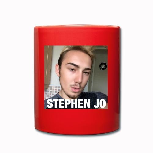 Stephen Jo Merchandise - Full Colour Mug