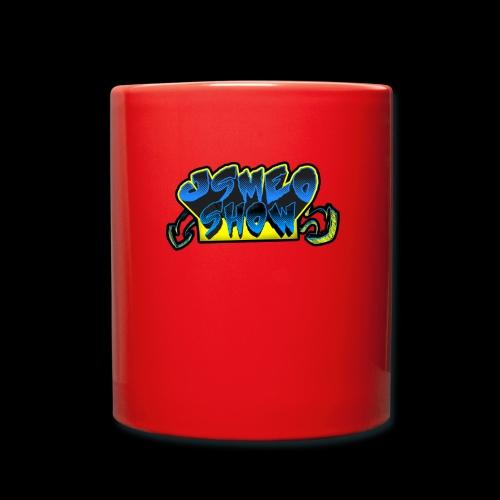 Logo Jsmeoshow - Mug uni