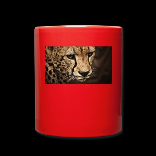 guepard - Mug uni