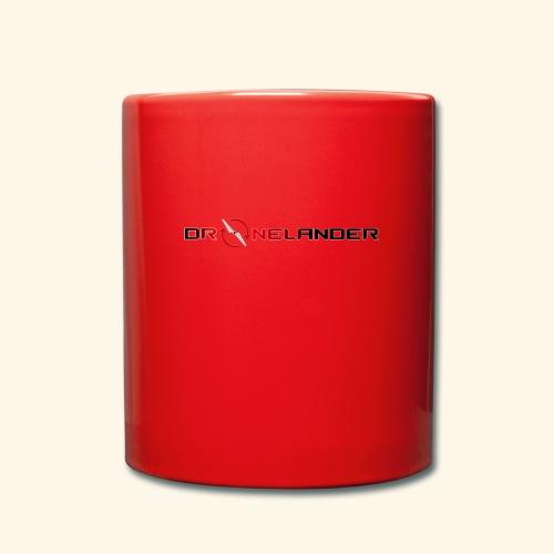CS - Tazza monocolore