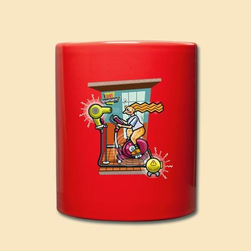 Studio Kraftwerk 011 - Tasse einfarbig