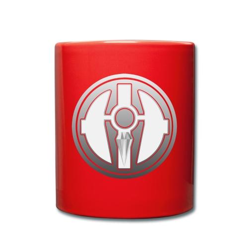 BDL logo - Yksivärinen muki