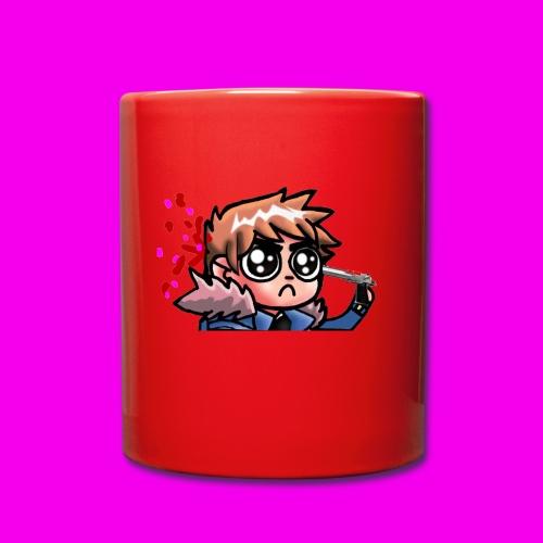 Josh Killing Himself - Full Colour Mug