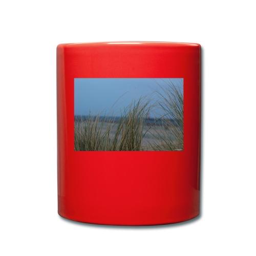 Meeresluft - Tasse einfarbig