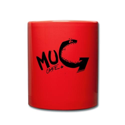 Mug cake monster - Mug uni