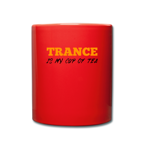 Trance Mug - Full Colour Mug