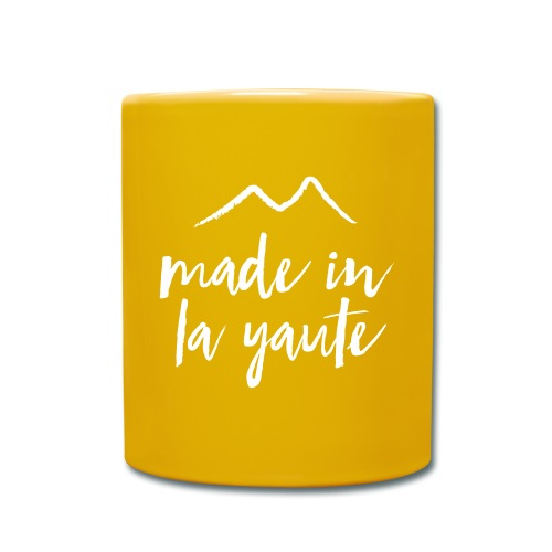 Made in la yaute - Mug uni