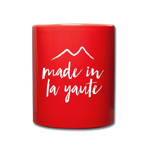 Made in la yaute - Mug uni