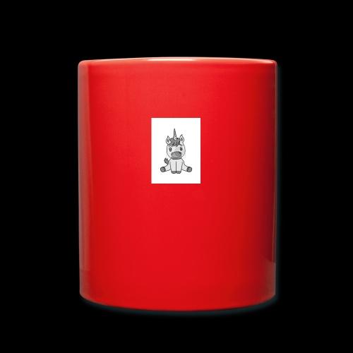 licorne poulain - Mug uni