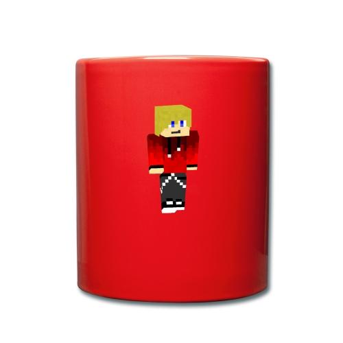 KingKazmaLp - Tasse einfarbig