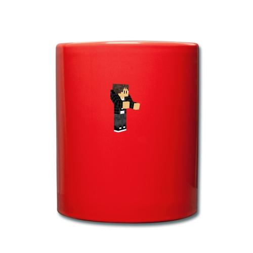 Light MousePad - Tasse einfarbig