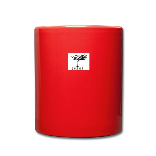 Greiner - Ensfarget kopp