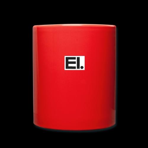 entity logo - Full Colour Mug