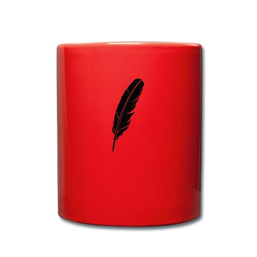 Plume Jug - Mug uni