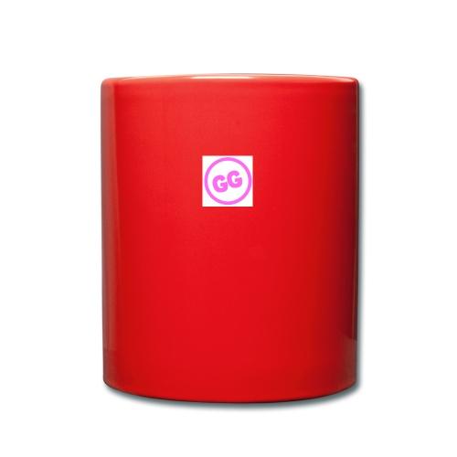 GirlyGamer - Full Colour Mug