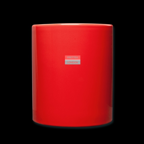 Prettea Label - Full Colour Mug