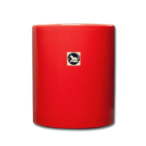 unicornio 5 - Taza de un color