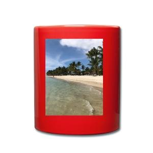 Beach - Full Colour Mug