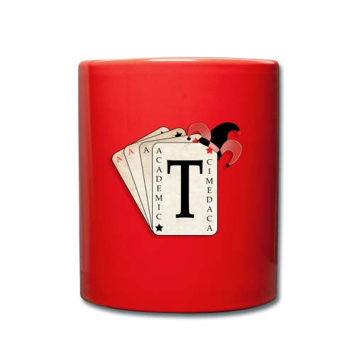 Academic Trickster - Full Colour Mug
