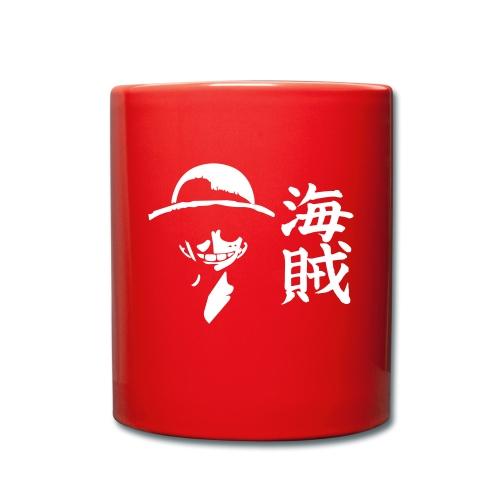 KAIZOKU - Mug uni