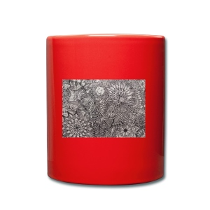 Skdoodle - Full Colour Mug