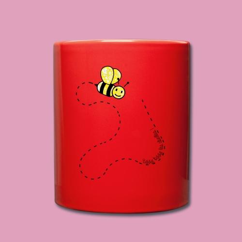 Bzzz les abeilles ! (Tasses) - Mug uni