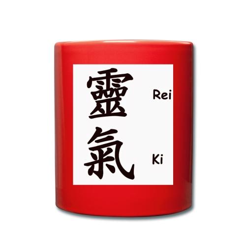 Reiki - Mug uni