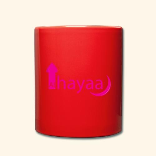 Al Hayaa - Mug uni