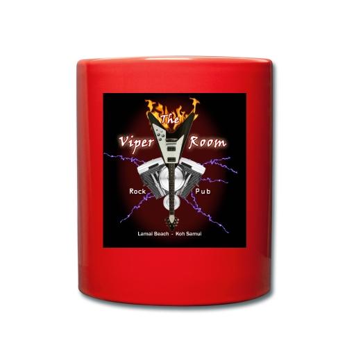 The Viper Room - Tasse einfarbig